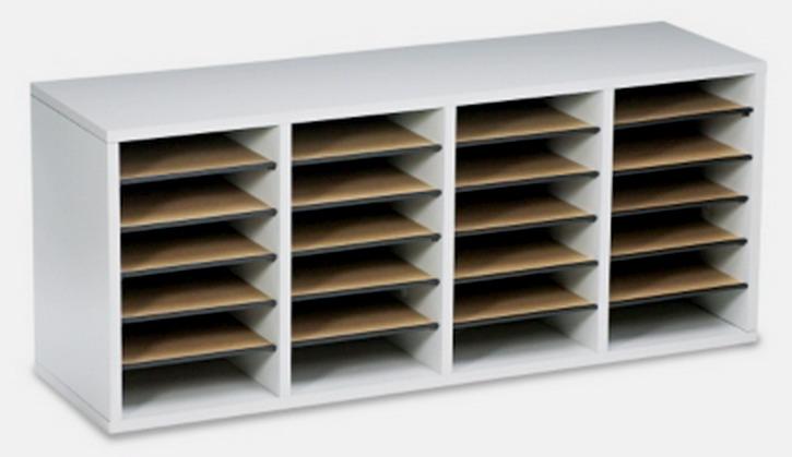 literature organizer adjustable wood office document shelves ebay