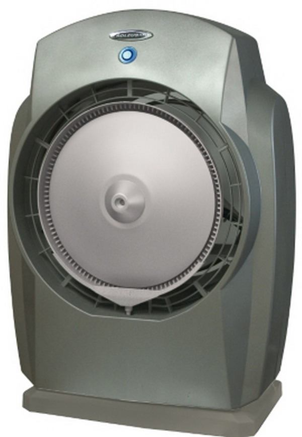 Indoor Misting Fan : New portable misting fan indoor mist cooling system