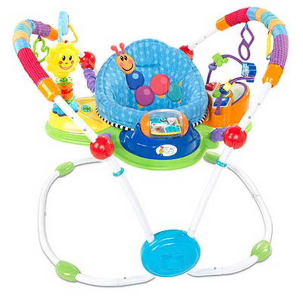 new baby einstein musical motion activity center jumper ebay. Black Bedroom Furniture Sets. Home Design Ideas
