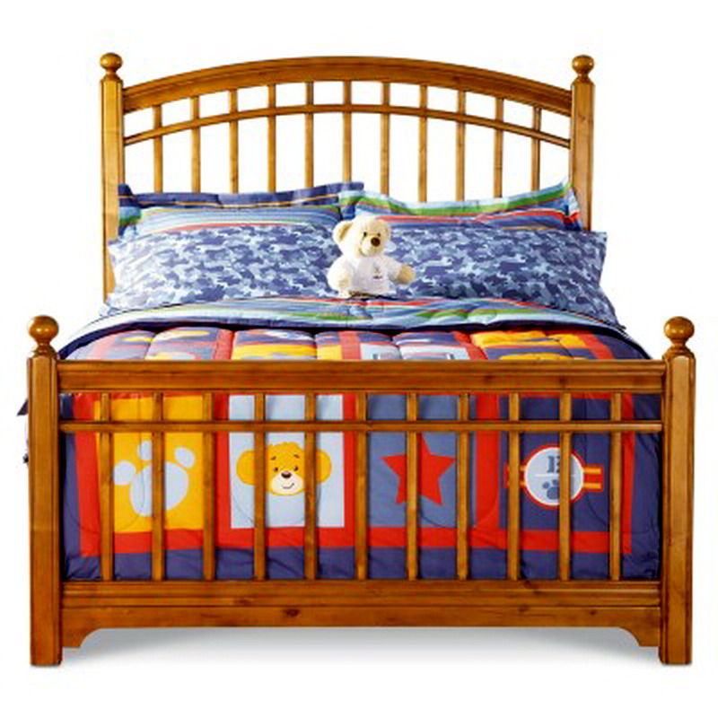 new full size build a bear kids 6 pc bedroom furniture set