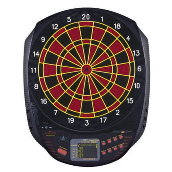 New Electronic Dartboard Dart Board Cricket Pro 425
