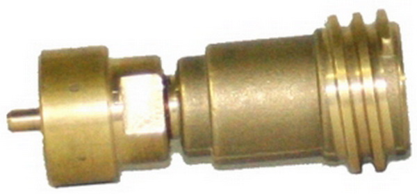 Propane Tank Adapter