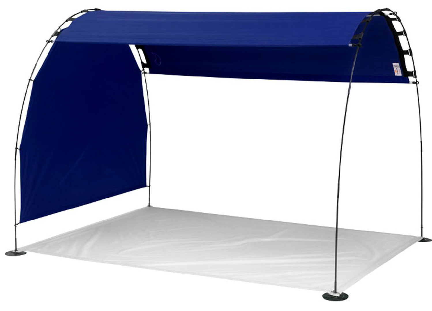 New Outdoor Cabana Shade Lightweight Navy Canopy UV Protection Solar Tent + Bag | eBay  sc 1 st  ArcticLove.org & Tent Canopy Walmart - Amazing Home Decors and Interior Design ...