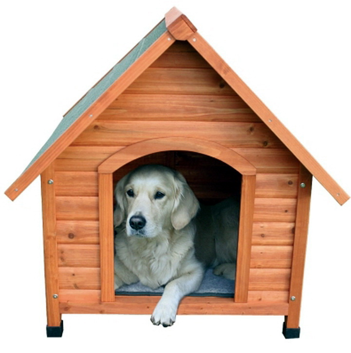 Home Search Results For Extra Large Wooden Dog Houses