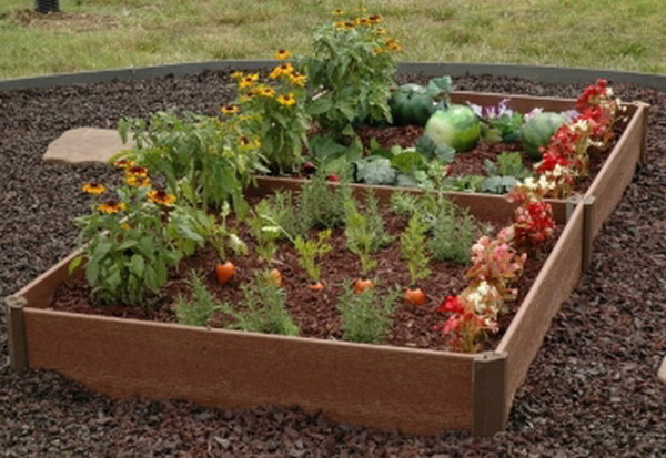 Raised bed garden materials related keywords amp suggestions raised