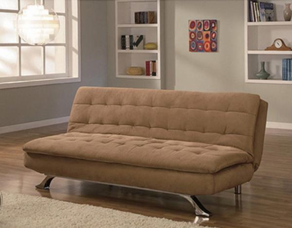 New Serta High Density Futon Bed Sofa Sleeper Day Bed Bed